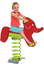 KBT | Veerwip olifant| plat anker