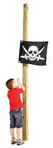 KBT | Vlag Piraat