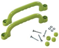 KBT | Handgrepen | limoen groen