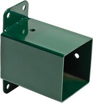 KBT | Hoekverbinding 'muur' vierkant | 90 mm