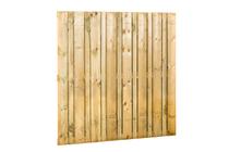 Woodvision | Tuinscherm Linia | 180 x 180