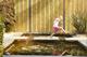 Plankendeur Linia | Geschaafd vuren | 100 x 180 cm