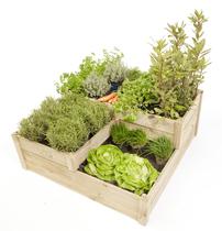 Mini Garden hoekmodel