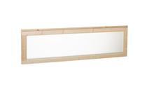 Woodvision | Zijlicht melkglas