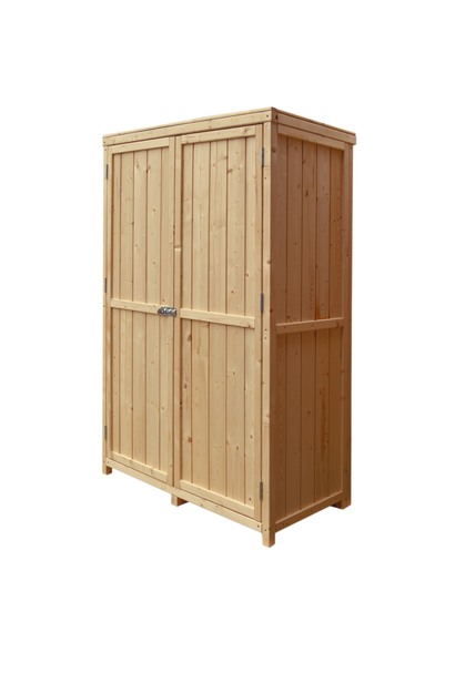 Woodvision   Tuinkast Horte
