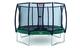 BERG Elite+ 430 Tattoo Groen + Safety Net T-series