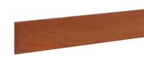 Hardhouten plank | hardhout | 20 x 200 | 400cm
