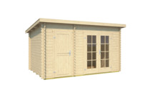 Outdoor Life Products | Garage Dillon | Blank | 560x320
