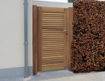 Exterior Living | Sierpoort Madrid | 180x100 cm | Iroko