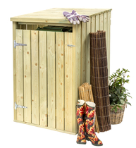 Outdoor Life Products | Containerbox Modern