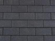 Kijlstra | Betonstraatsteen 21x10.5x8 | Antraciet