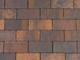 Kijlstra | Betonstraatsteen 21x10.5x6 | Paars GV