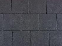 Kijlstra | Dubbelklinker 21x21x6 | Antraciet