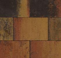 Kijlstra | Straksteen 20x30x5 | Bruin GV