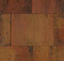 Kijlstra | Straksteen 40x30x6 | Bruin GV