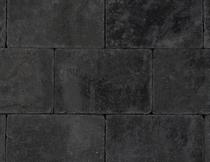 Kijlstra   Trommelkassei 20x30x5   Grijs/zwart