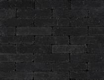 Kijlstra | Waalformaat getrommeld 20x5x7 | Antraciet
