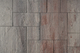 Kijlstra | H2O Excellent Reliëf Square 60x60x5 | Cloudy Trias Emotion