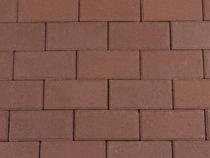 Kijlstra | Betonstraatsteen 21x10.5x8 | Paars