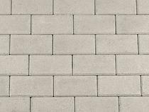 Kijlstra | Betonstraatsteen 21x10.5x8 | Machinaal | Grijs
