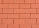 Kijlstra | Betonstraatsteen 21x10.5x8 | Machinaal | Rood