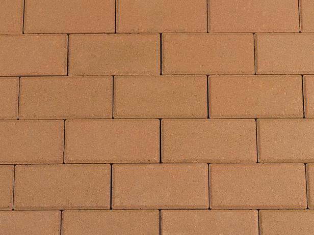 Kijlstra | Halve betonstraatsteen 10.5x10.5x8 | Gasselterbruin