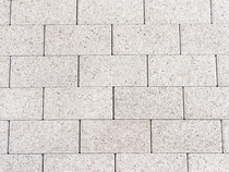 Kijlstra | Verkeerssteen 21x10.5x8 | Reflexion white