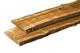 Schaaldeel Grenen | 19 x 120-200 mm | 250 cm