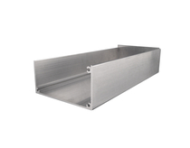 Douglasvision | Luxe aluminium bakgoot 300