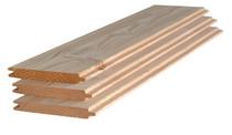 Blokhutprofiel plank Douglas | 28 x 195 mm | 500 cm