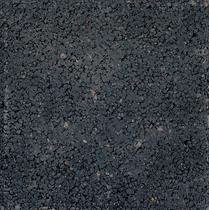 Excluton | Pasblokje 20x20x5 | Zwart