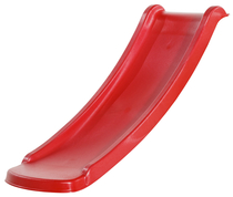 KBT | Glijbaan 'Toba' 600 | rood