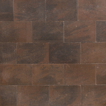 Excluton | Puras 20x30x4 | Dark bronze