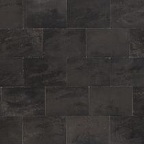 Excluton | Puras 20x30x6 | Grijs/zwart