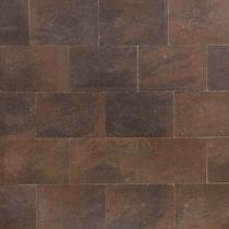 Excluton | Puras 20x30x6 | Dark bronze