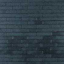 Excluton | Waalformaat 20x5x6 | Antraciet