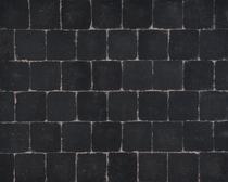 Excluton | Abbeystones 10x10x6 | Antraciet