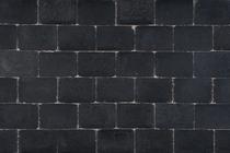 Excluton | Abbeystones 21x14x6 | Antraciet