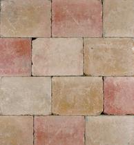 Excluton | Abbeystones 20x20x6 | Toscaans