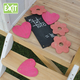 Exit | Girls Decoration Kit