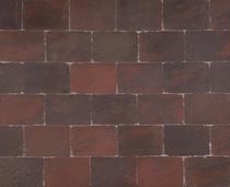 Excluton | Abbeystones 21x14x6 | Brons