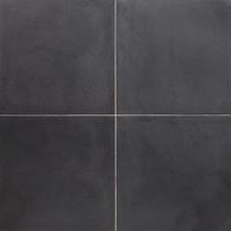 Excluton | Betontegel zonder facet 40x60x5 | Zwart