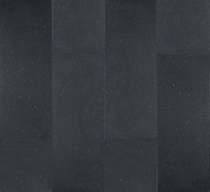 Excluton | President 30x80x3 | Gezoet | Black