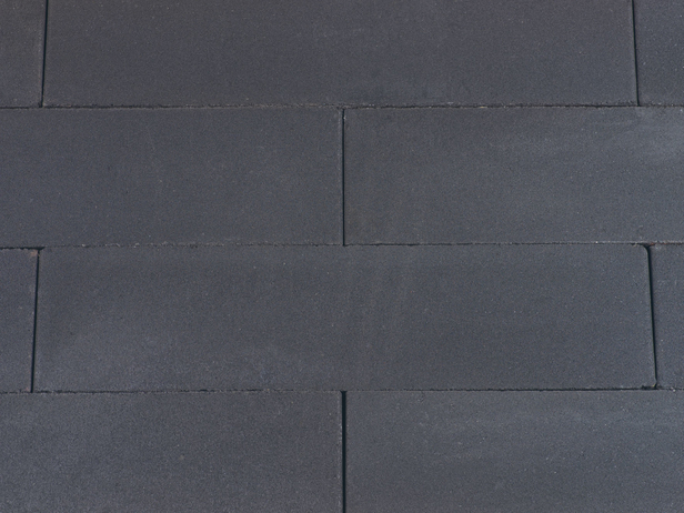Kijlstra | Linea Muurblok 12.5x12.5x45 | Antraciet