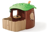 Nature Station Playhouse