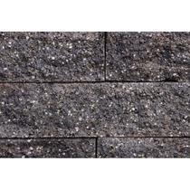 Excluton | Granibiels 15x15x60 | Granietgrijs