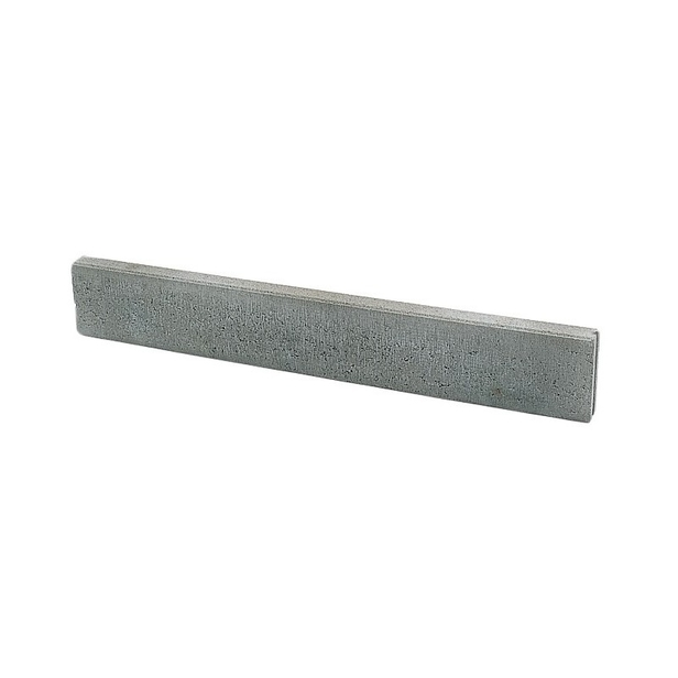 Opsluitband | betonband 5x15x100 | Grijs