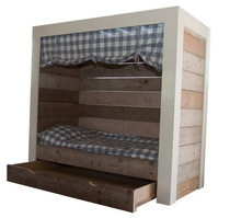 DutchWood | Hemelbed
