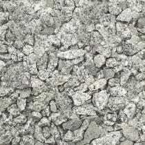 Excluton | Graniet split 8-16 mm | Grijs | 25kg