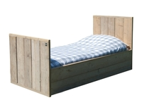 Dutchwood | Bed